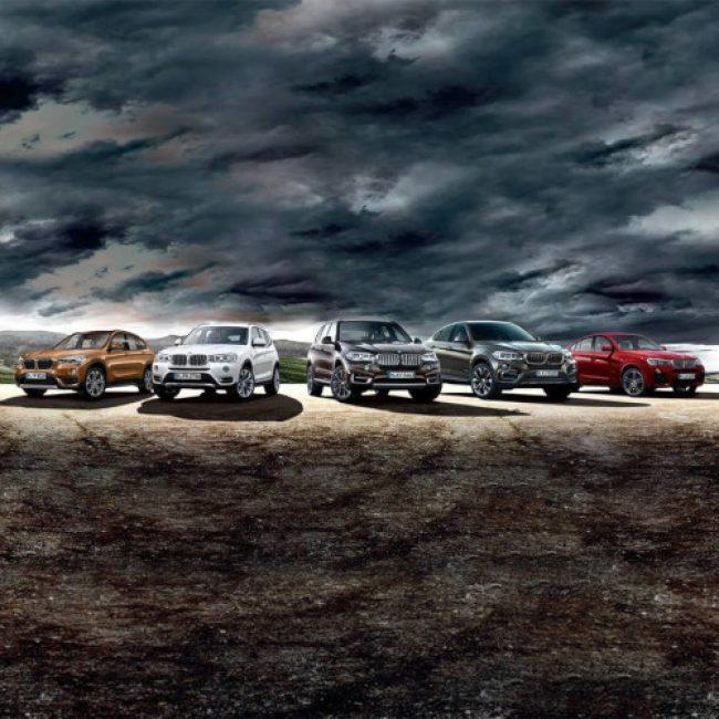 BMW Umhlanga